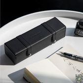 文具盒 文具盒初中網紅男多功能小學生筆盒INS筆袋創意簡約女鉛筆盒