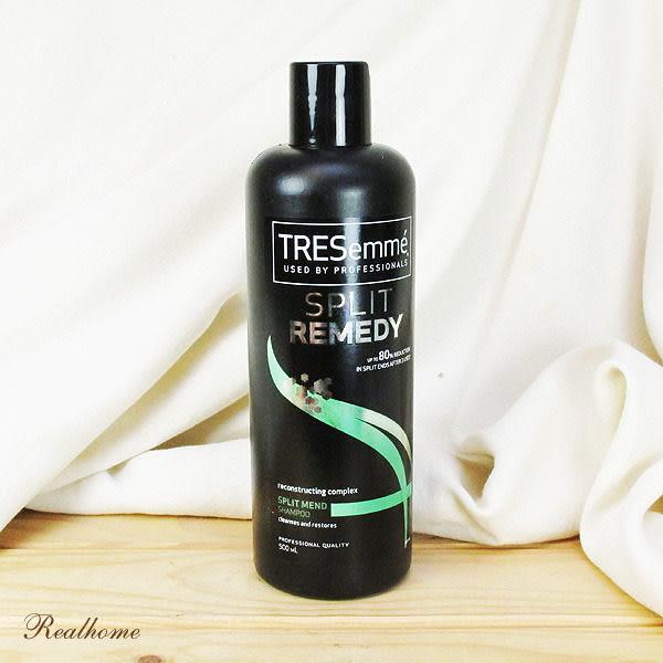 *禎的家* 英國專業美髮 TRESemme 分叉修護款 洗髮精~ 500ml
