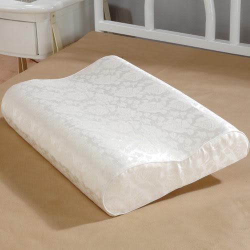 《家購網寢俱館》舒壓太空記憶枕(2入)
