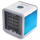 電風扇 小型迷你冷風機USB冷風扇冷氣機家用辦公宿舍桌面空氣加濕空調扇