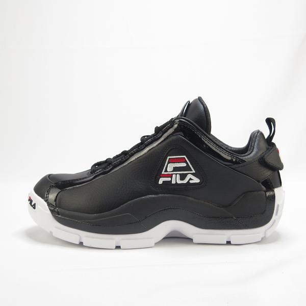 FILA 96 LOW TRADEMARK(GRANT HILL) 籃球鞋 1BM00572014 男款 iSport