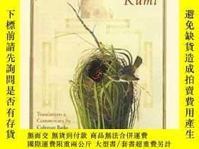 二手書博民逛書店The罕見Illuminated RumiY256260 Jalal Al-din Rumi Broadway