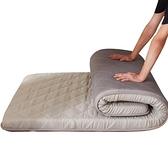 快速出貨 床墊加厚學生宿舍單人0.9x1.9m床褥子軟墊被90cm上下鋪1.2米寢室 【全館免運】
