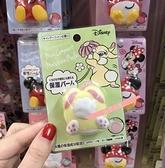 日本迪士尼限定屁屁造型香味護唇膏