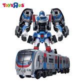 玩具反斗城 TOBOT 機器戰士TOBOT-電光