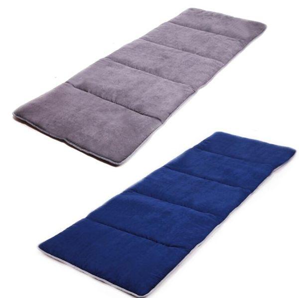 雙11大促銷-可折卸折疊床椅棉墊專用椅墊沙灘椅墊辦公室折疊椅墊子午休床