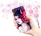 [XT 軟殼] RealMe X2 RMX1921 手機殼 美女般若惡鬼