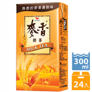 【免運直送】統一麥香奶茶 300ml*3箱(72入)/黑貓配送【合迷雅好物超級商城】