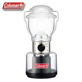 丹大戶外用品美國Coleman CM-9219J倒掛電子式日光營燈LED營燈露營燈照明燈
