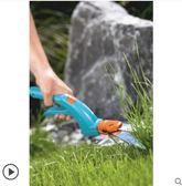 多功能修剪刀360°可旋轉刀頭多功能花員草坪修剪刀igo 貝兒鞋櫃