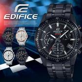 EDIFICE 帥氣魅力時尚腕錶 EFV-540DC-1A CASIO EFV-540DC-1AVUDF