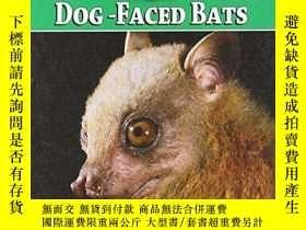 二手書博民逛書店Dog-faced罕見Bats-狗臉蝙蝠Y346464 Tamara L Britton ABDO Publi
