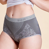 獨家優惠【穿好褲,銀在這】竹炭逆時能量健康提臀褲(女三角) 三件/ 組再加贈一件