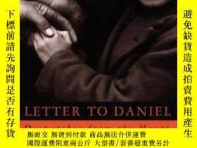 二手書博民逛書店Letter罕見To DanielY364682 Keane, Fergal Penguin Uk 出版19