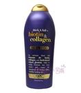 【彤彤小舖】美國品牌 OGX 洗髮精 潤髮乳 750ml / 25.4oz 生物素&膠原蛋白 經濟大容量
