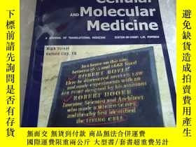 二手書博民逛書店Journal罕見Of Cellular And Molecul
