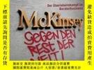 二手書博民逛書店manager罕見magazine DE 2014年1月 德語雜誌Y42402