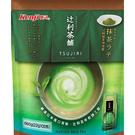 [COSCO代購] C126215 KENJI 健司辻利抹茶奶茶沖泡飲 每包22公克 X 30包