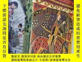 二手書博民逛書店the罕見mind alive encyclopedia of word historyY31548 出