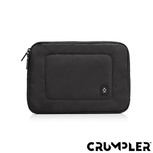 Crumpler小野人 CRONY 13吋筆電內袋 筆電套 黑