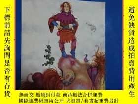 二手書博民逛書店英文書罕見brave litttle tailor 勇敢的小裁縫Y16354 詳情見圖片 詳情見圖片