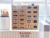 加厚抽屜式鞋盒子透明宜家男女鞋儲物組合鞋櫃防塵牛皮紙盒收納盒 igo初語生活館