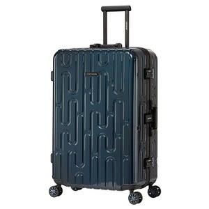【CENTURION百夫長】鋁框款29吋A_gva日內瓦藍行李箱