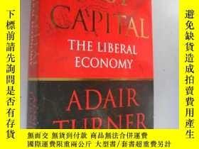 二手書博民逛書店JUST罕見CAPITAL:The Liberal Econom
