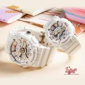 電子錶 電子手錶女學生運動韓版簡約氣質初中機械手錶男潮流ins風獨角獸 多款