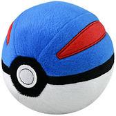 Pokemon GO 精靈寶可夢 神奇寶貝 大絨毛SP寶貝球_ PC86398