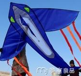 風箏濰坊風箏大海豚風箏鯨魚風箏大型好飛 麥吉良品YYS