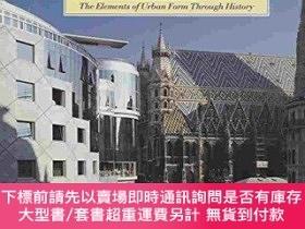 二手書博民逛書店The罕見City Assembled: The Elements of Urban Form Through H