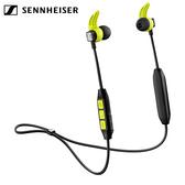 Sennheiser 德國聲海 CX SPORT 耳道式藍牙運動耳機