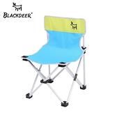 現貨 釣魚椅 黑鹿戶外釣魚椅鋁合金凳子靠背沙灘寫生畫畫美術生折疊便攜式椅子 【全館免運】