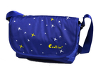 旅遊 斜背包  1021  精靈藍 (福利品)