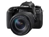 Canon EOS 77D Kit 組〔含 EF-S 18-135mm USM〕平行輸入