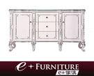 『 e+傢俱 』AF40 卡蒂柏 Kateb  精雕細琢 雕花 新古典大斗櫃  尺寸皆可訂製