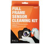 【含 清潔棒 12隻+15ml 清潔液】威高 VSGO DDR-24 全幅 相機感光元件 CCD CMOS 清潔組