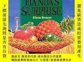 二手書博民逛書店Handa s罕見SurpriseY256260 Eileen Browne Candlewick Press