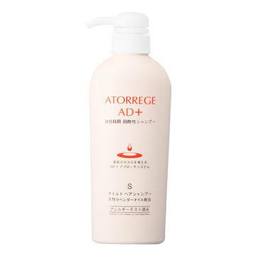 ATORREGE AD+飄逸柔順洗髮露390ml(家庭裝)