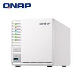 QNAP 威聯通 TS-328 3Bay網路儲存伺服器