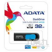 【九乘九購物網】ADATA 威剛 UV128隨身碟(32G/藍)