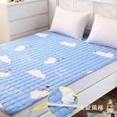 床墊床墊厚款床鋪墊子防滑床墊子1.8m床2米雙人床褥子墊被全棉棉質1.5