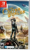 【玩樂小熊】現貨 Switch遊戲 NS 天外世界 The Outer Worlds 簡中文版