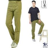 【NST Jeans】美式橄欖綠 榮耀皇冠 休閒長褲(中腰) 390(5520) 單件出清↘690