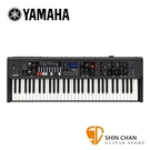 YAMAHA 山葉 YC61 61鍵全方位舞台鍵盤 原廠公司貨 一年保固【Yamaha 配置打造管風琴引擎】