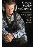 二手書博民逛書店 《My Share of the Task: A Memoir》 R2Y ISBN:9781591844754│GeneralStanleyMcChrystal