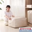棉被收納袋 裝被子的收納袋棉被整理搬家行李箱衣服防打包袋子超大FG123 快速出貨