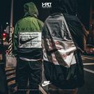 IMPACT Nike Swoosh Jacket 風衣 外套 黑 綠 大勾 CJ4889-010 CJ4889-011