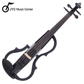 JYC Music 高階SV-150碳纖紋靜音提琴(雙輸出/三段EQ) 限量!!